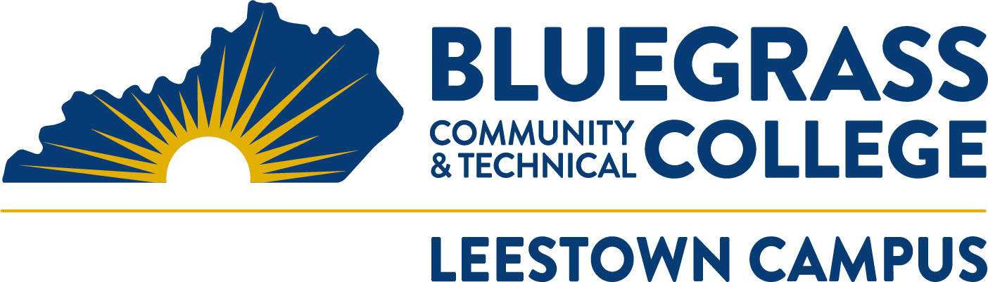 bctc leestown campus horizontal logo