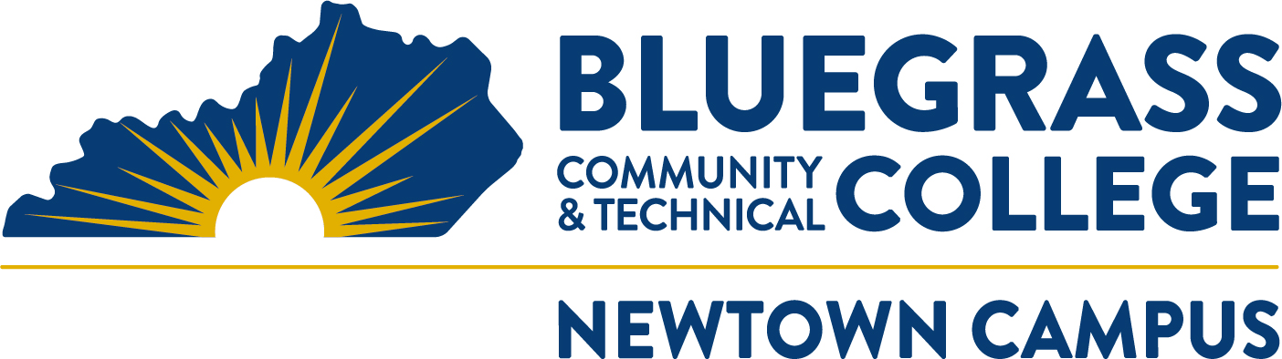 bctc newtown campus horizontal logo