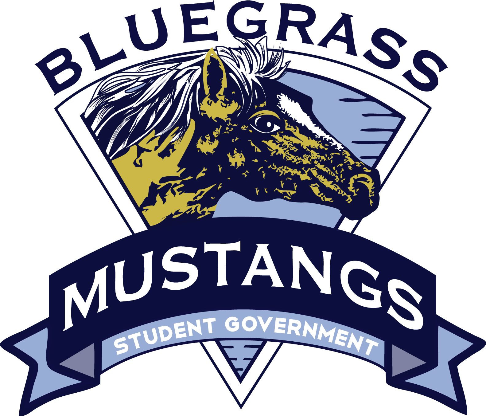 Bluegrass Mustangs Student Government