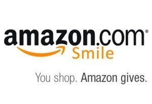 logo for amazon smile