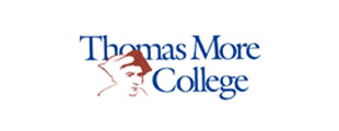 Thomas More College logo